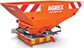 TVX Fertiliser Spreader