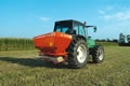 XPS Fertiliser Spreader