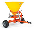 XTL Fertiliser Spreader