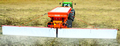 Kalko Specialist Lime/ Fertiliser Spreader