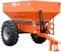 MAXI 7000 Trailed Fertiliser Spreader